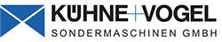 K+V Sondermaschinen Logo